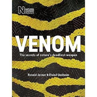 Venom - The secrets of nature's deadliest weapon by Ronald Jenner - 97