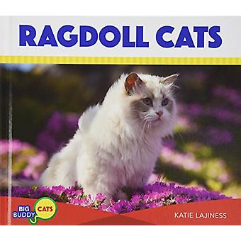 Ragdoll Cats by Katie Lajiness - 9781532112027 Book