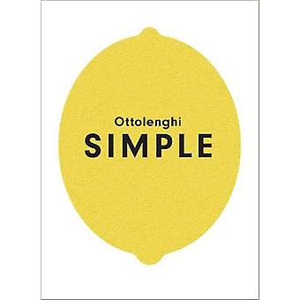 Ottolenghi SIMPLE by Ottolenghi SIMPLE - 9781785031168 Book