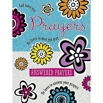 Prayers and Answered Prayers by Make Believe Ideas - 9781860249754 Bo