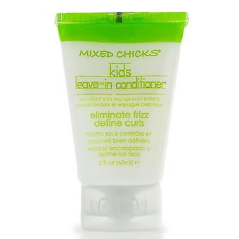 Mixed Chicks Kid's Leave-In Conditioner 60ml