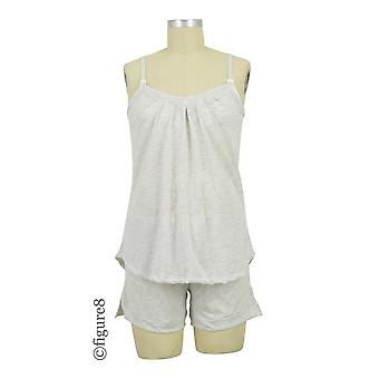 Belabumbum Summer Nursing Cami and Short Set