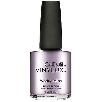 CND vinylux Glacial Illusion 2017 Weekly Nail Polish Collection - Alpine Plum (261) 15ml