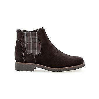 Gabor Flat Ankle Boot - Maeve 32.701