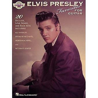 Elvis Presley per Fingerstyle Guitar