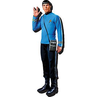 Magnet - Star Trek - Spock Stand Classic Licensed Gifts Toys 95185