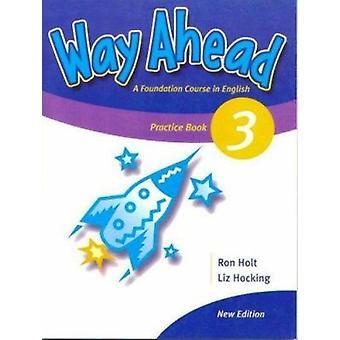 Weit vorne 3 Gram Praxis überarbeitet von Holt R--9781405058544 Buch
