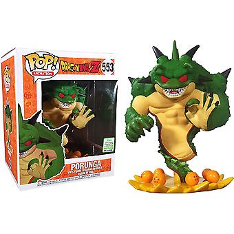 Dragon Ball Z Porunga ECCC 2019 US Exclusive 6
