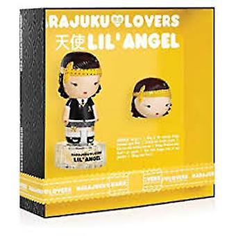 Gwen Stefani Harajuku liefhebbers Lil Angel gift set 30ml EDT + 1.2 g Solid parfum