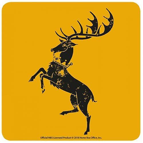 Baratheon Official Game Of Thrones Coaster