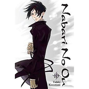 Nabari No Ou: Vol 10