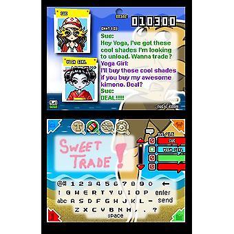 Ping Pals (Nintendo DS) - Como novo