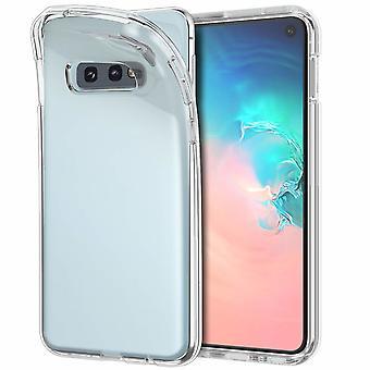 Transparent TPU Shell for Samsung Galaxy S10 Lite