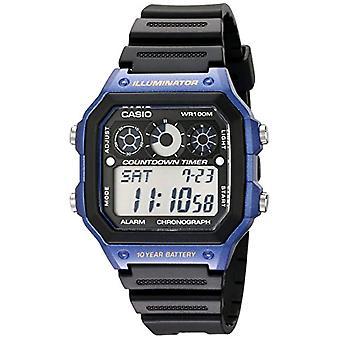 Casio Clock Man Ref. AE-1300WH-2AV