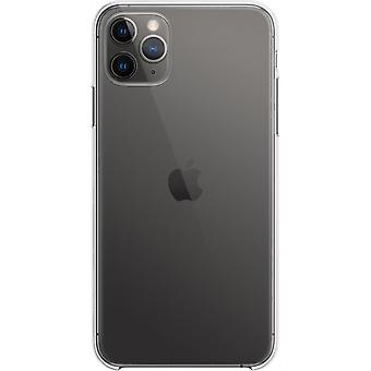 Clear HardCase for iPhone 11 Pro Max!