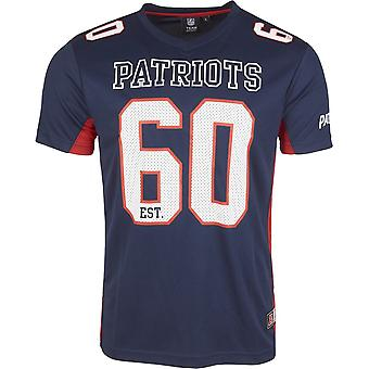 Majestic mesh polyester Jersey shirt - New England Patriots