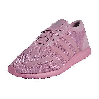 Adidas Originals Los Angeles Pink