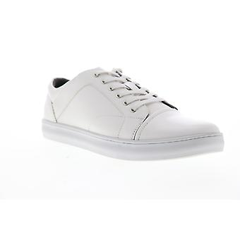 Unlisted by Kenneth Cole Drive Sneaker  Mens White Sneakers Shoes
