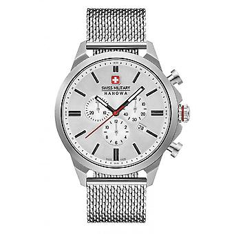 Swiss Military Hanowa Wristwatch Men's Chrono Classic II 06-3332.04.001
