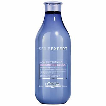 L'Oreal Professional Blondifier Shampoo Gloss