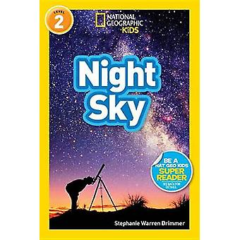 National Geographic Leser - Nachthimmel von Laura Marsh - 9781426328169