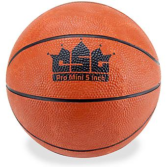 5-Inch Mini Basketball