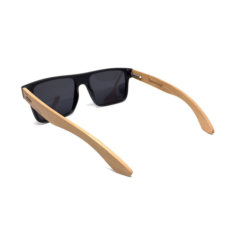 Eyewood Sunglasses Square - Bale
