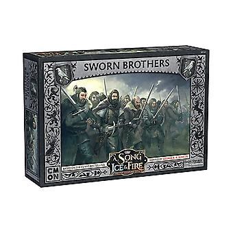 A Song of Ice and Fire Night's Watch Sworn Brothers Expansion