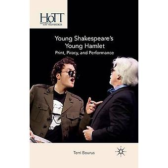 Young Shakespeares Young Hamlet