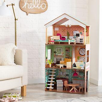 KidKraft Haus der Puppen Dottie