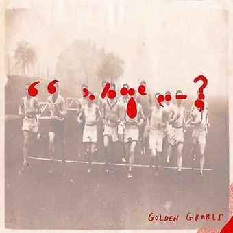 Golden Grrrls - Golden Grrrls [Vinyl] USA import