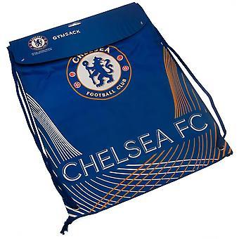 Chelsea FC telocvičňa taška
