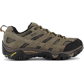 Merrell Moab 2 LTR GTX J18427 Men's Hiking Shoes Brown Sneakers Sports Shoes