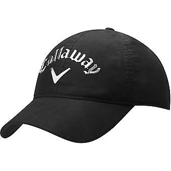 Callaway Mens Side Crested 30 UV Golfing Baseball Cap