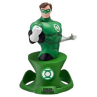 Green Lantern Resin Paperweight