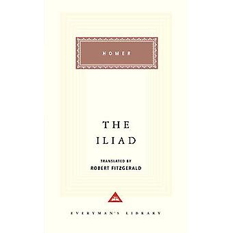 The Iliad by Homer - Gregory Nagy - Robert Fitzgerald - 9781857150605