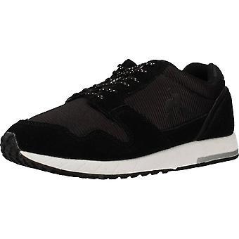 Le Coq Sportif Sport / Jazy W Metalic Color Black Sneakers