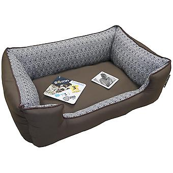 Sömn Cama Divan Comfort Etnic T50 (Dogs , Bedding , Beds)