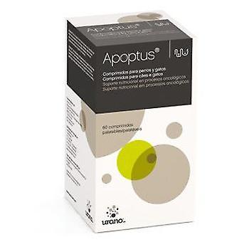 浦野 Apoptus 60 cd (犬, サプリメント)