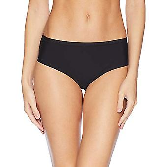 Wonderbra Women's Ultimate Shorty Panty, Black, Small