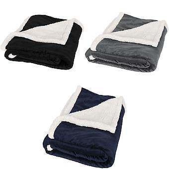 Поля авеню & Co шерпа одеяло