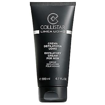 Collistar Depilatory Cream For Men