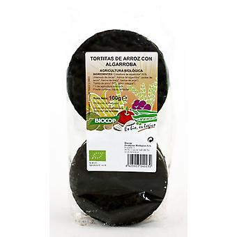 Biocop Bio Carob Rice Pancakes (Food, Beverages & Tobacco , Food Items , Snack Foods)