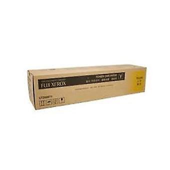 Fuji Xerox High Capacity Yellow Toner 14K Sc2020