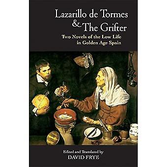 Lazarillo de Tormes and The Grifter (El Buscon) (Hackett Classics)