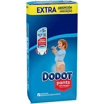 Dodot Pants Extra Size 5 with 52 Units (Baby & Toddler , Diapering , Diapers)