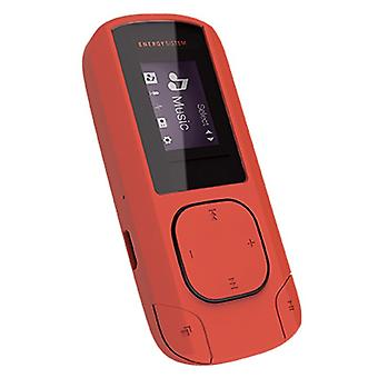"""Odtwarzacz MP3 Energy Sistem 4264 0,8"""" 8 GB"""