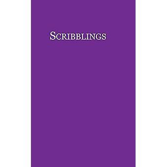 Scribblings by Winthrop & John