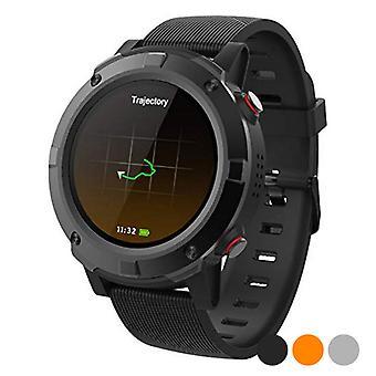 "Smartwatch Denver Elektronik SW-660 1,3"" AMOLED GPS 500 mAh"