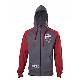 Guardians Of The Galaxy - Star Lord Men-apos;s Hoodie
